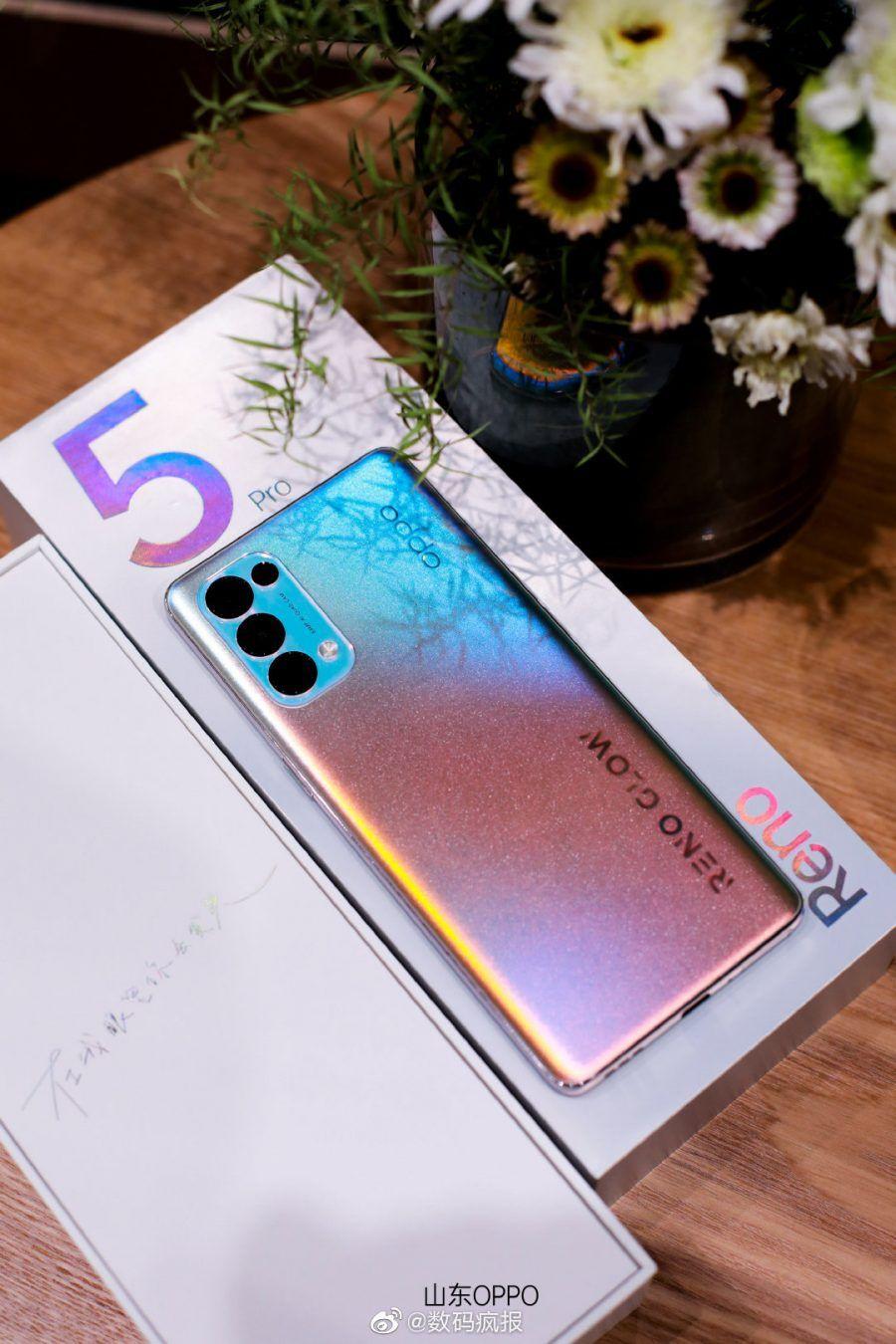 Reno5Pro 2 Android 11, china, gama-média, imagens reais, oppo, OPPO Reno 5, Reno 5 Pro, smartphone, topo de gama