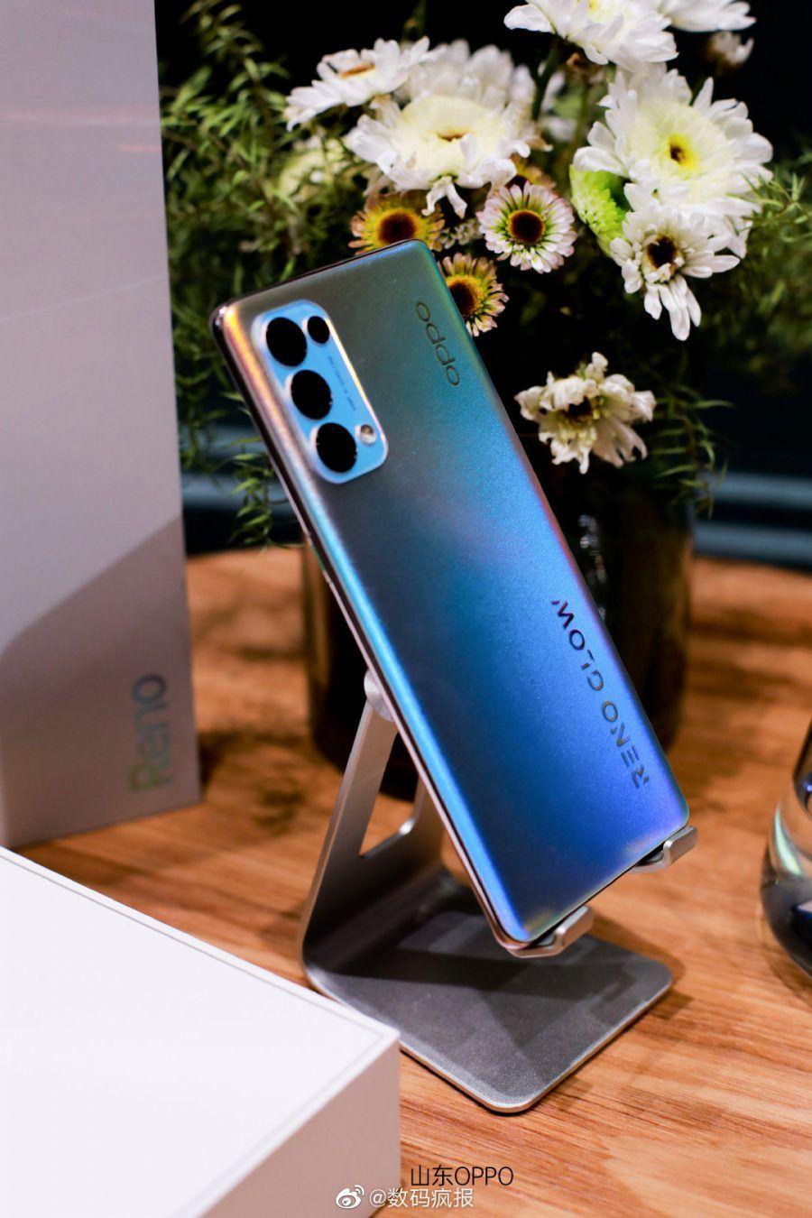 Reno5Pro 6 Android 11, china, gama-média, imagens reais, oppo, OPPO Reno 5, Reno 5 Pro, smartphone, topo de gama