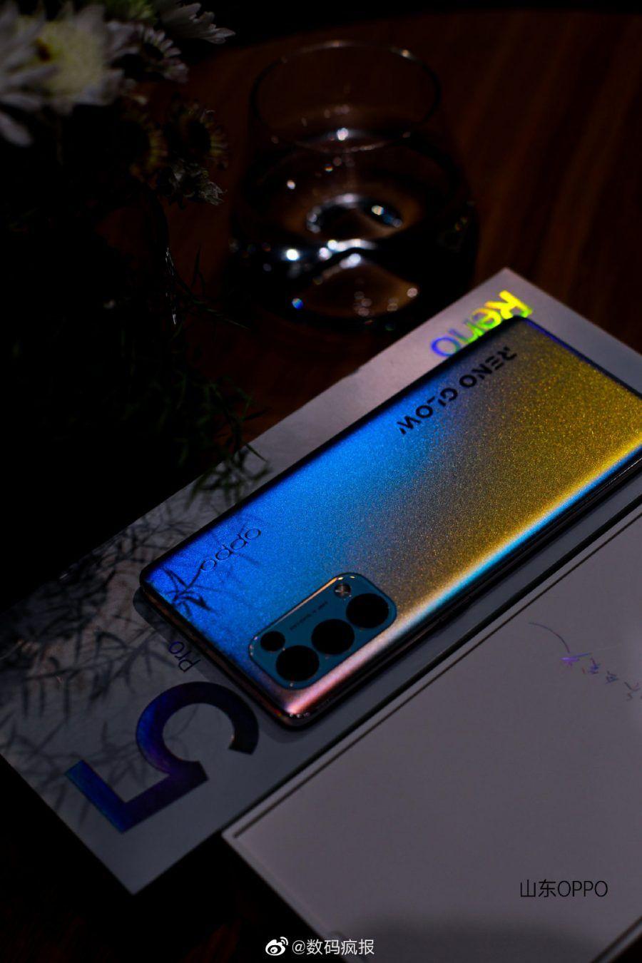 Reno5Pro 7 Android 11, china, gama-média, imagens reais, oppo, OPPO Reno 5, Reno 5 Pro, smartphone, topo de gama