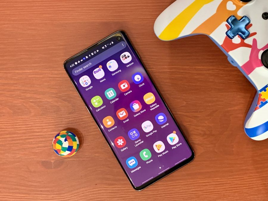 Samsung Android 11 Techenet