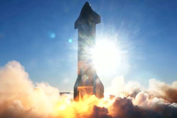 SpaceX foguetão Elon Musk explosão