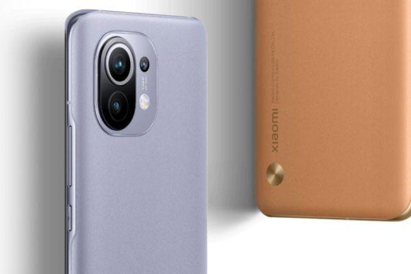 Xiaomi Mi 11 oficial Xiaomi Mi 11 Pro fevereiro 2021 AnTuTu