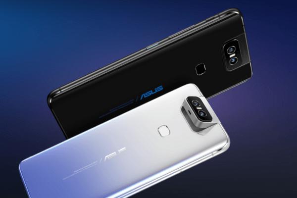 Asus ZenFone 6 Android 11