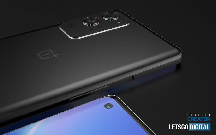 OnePlus 9 OnePlus 8 Pro