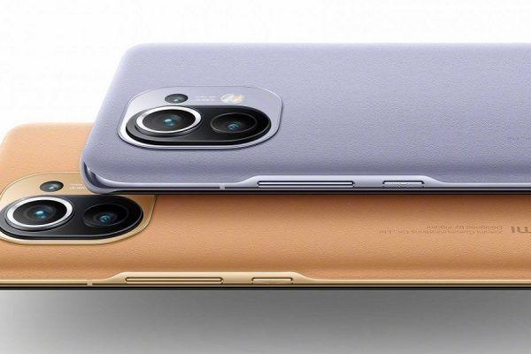 Xiaomi Mi 11 Pro fevereiro 2021