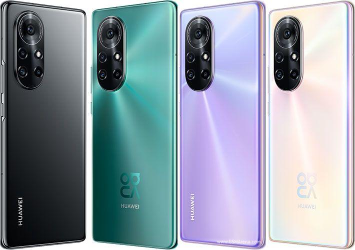 huawei nova 8 pro 5g 2 1 china, Huawei, Huawei Nova 8 5G, Huawei Nova 8 Pro 5G, smartphones
