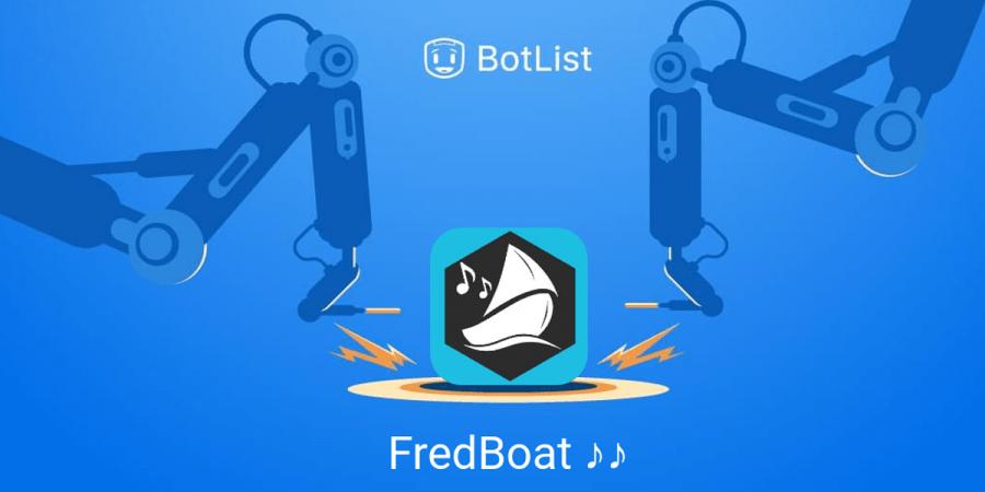 FredBoat discord