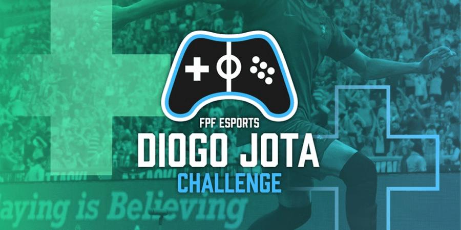 FIFA 21 Diogo Jota Challenge torneio PS5