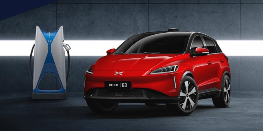 Xpeng G3 Tesla Carros elétricos Europa