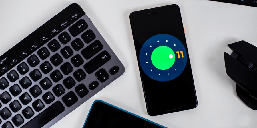 Sony Xperia Android 11 atualização