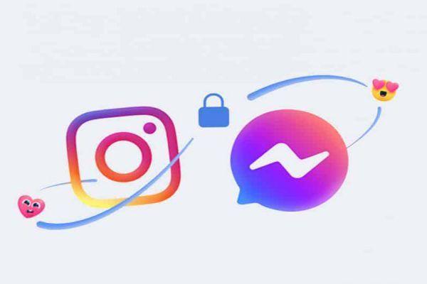 instagram e facebook 1068x601 1 Europa, facebook, Facebook Messenger, instagram, Portugal, redes, redes sociais