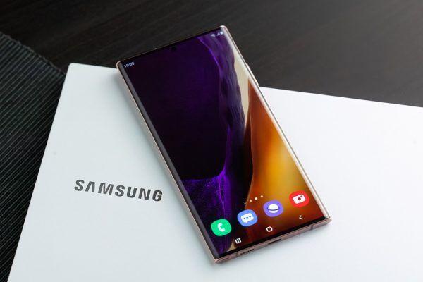 Samsung, Patente, Câmara