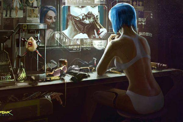 Cyberpunk 2077 PS5 XSX