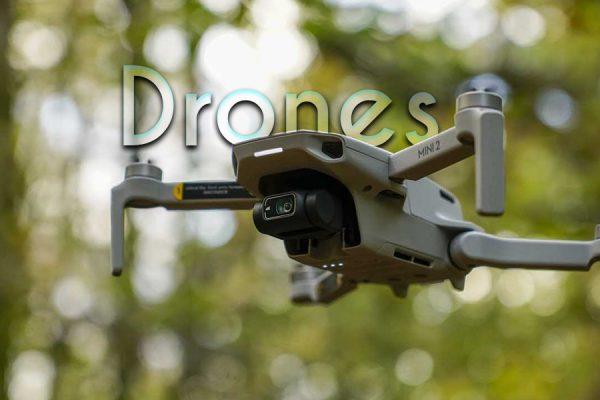 Drones Baratos Portugal