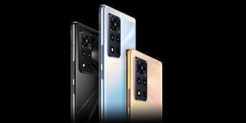 Honor V40 smartphone oficial - Techenet