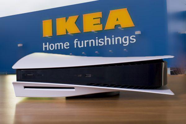 IKEA PlayStation 5 PS5