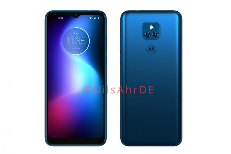 Motorola Moto G Power Moto G Play 2021