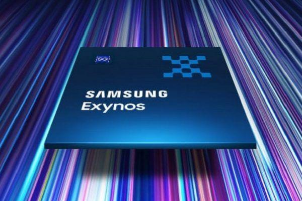 Samsung GPU AMD Exynos