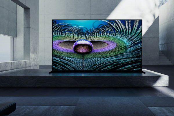 Sony Bravia Google TV Smart TV