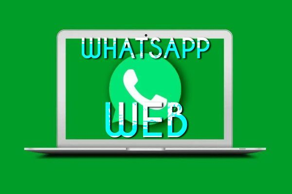 WhatsApp Web BETA 2