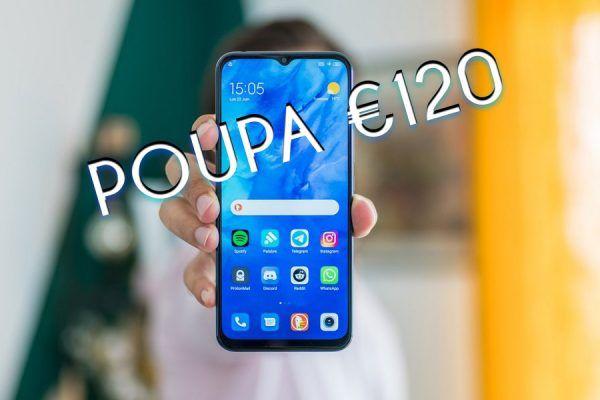 Xiaomi Mi 10 Lite desconto
