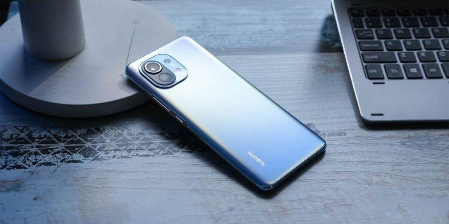 Xiaomi Mi 11 vendas china Xiaomi Mi 11 Pro