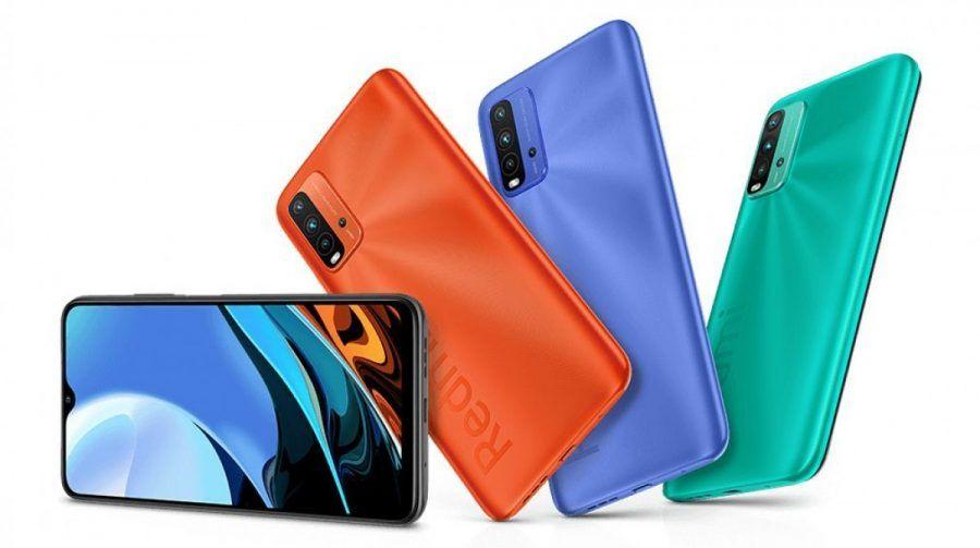gsmarena 001 2 1 lançamento, oficial, POCO M3, Redmi 9T, Xiaomi