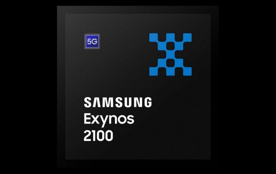 Exynos 2100 Samsung Galaxy S21