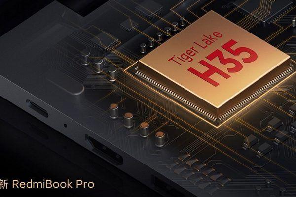 Xiaomi RedmiBook Pro Intel