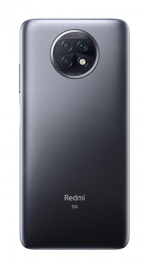 gsmarena 003 5 5g, Europa, oficial, Redmi Note 9T 5G, Xiaomi