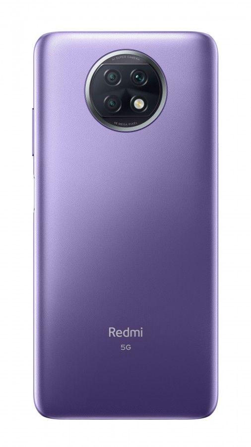 gsmarena 005 3 5g, Europa, oficial, Redmi Note 9T 5G, Xiaomi
