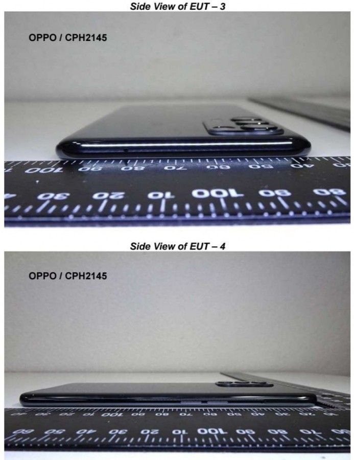 gsmarena 008 china, India, indonésia, mercado, oppo, Reno5 5G, Reno5 Pro 5G, Singapura, taiwan