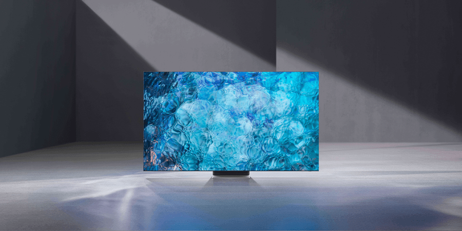 Samsung Micro LED TV 2021