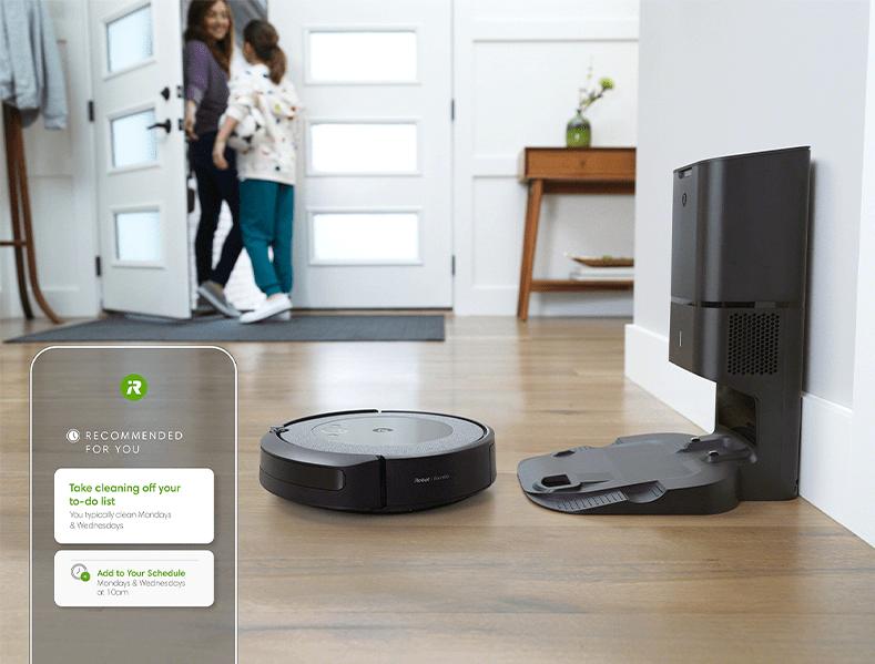 Roomba i3+ aspirador robot