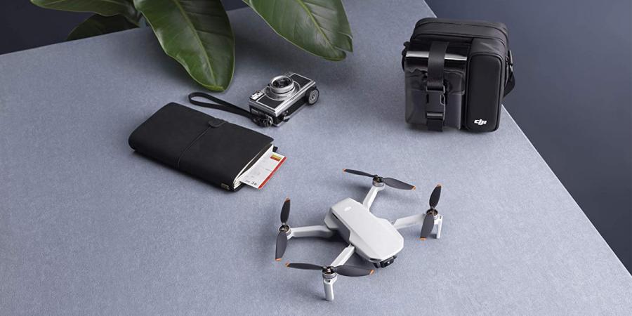 DJI Mini 2 Combo é o melhor drone barato em Portugal