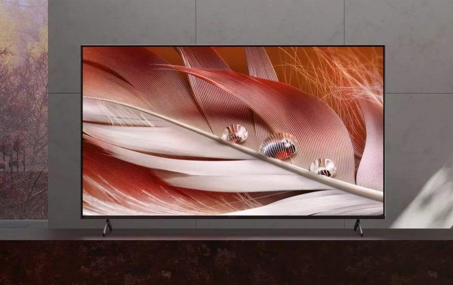 LG Display CES 2021 tela OLED TV Sony Bravia