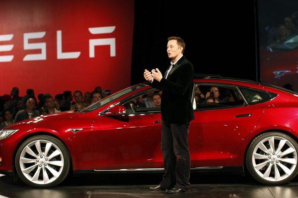 Tesla 2020 Model 3 Model Y