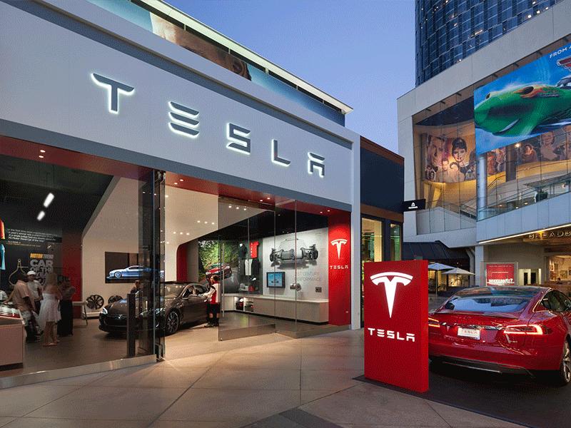 Tesla, Model 3, Model Y, 2020