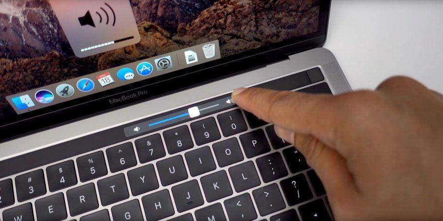 "Apple MacBook Pro 14"" 16"" Touch Bar"