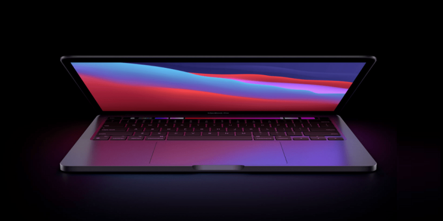 Apple MacBook Pro iPhone Carregamento sem fios patente Touch Bar