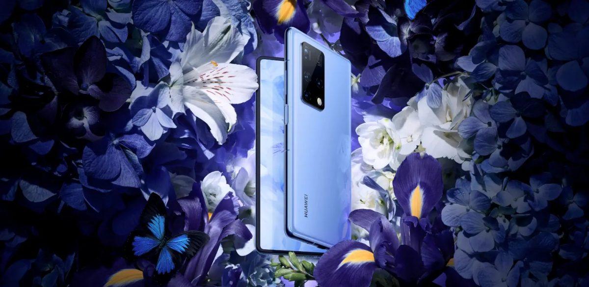 4 Dobrável, Huawei, Huawei Mate X2, Samsung