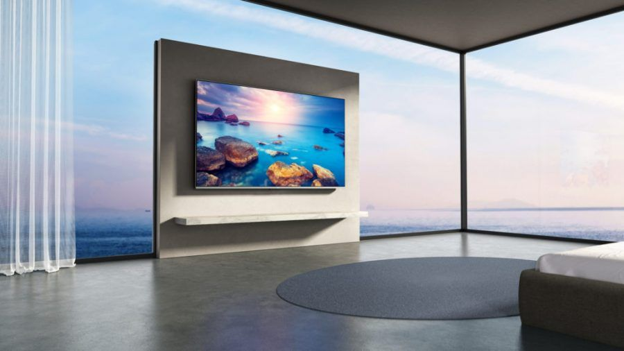"Xiaomi Mi TV Q1 75"" Smart TV Europa"