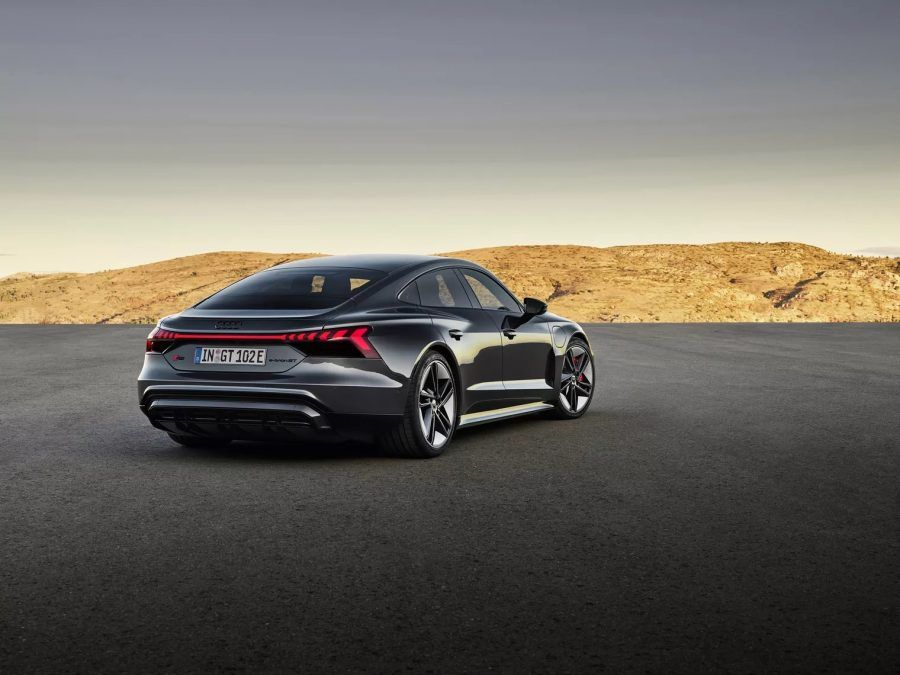 A210281 large Audi, Audi e-tron GT, carro elétrico, mobilidade elétrica