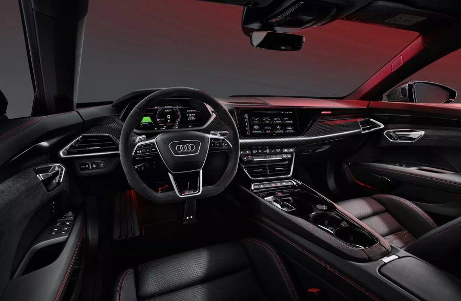 A210283 large Audi, Audi e-tron GT, carro elétrico, mobilidade elétrica
