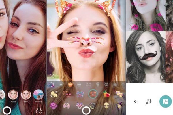Apps Editar Fotografia