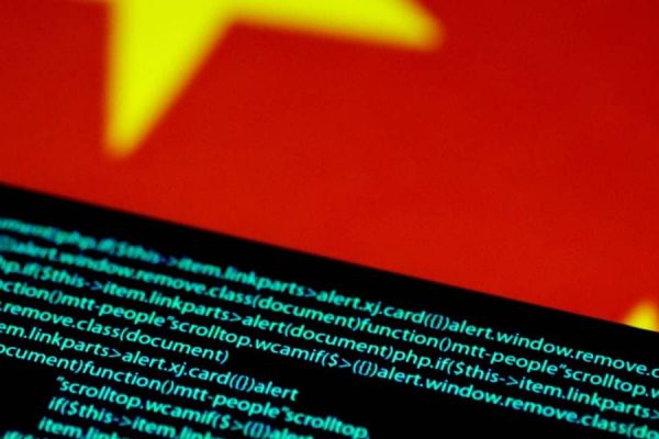 Check Point Research Hackers Chineses