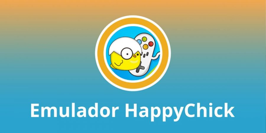 Emulador iphone HappyChick