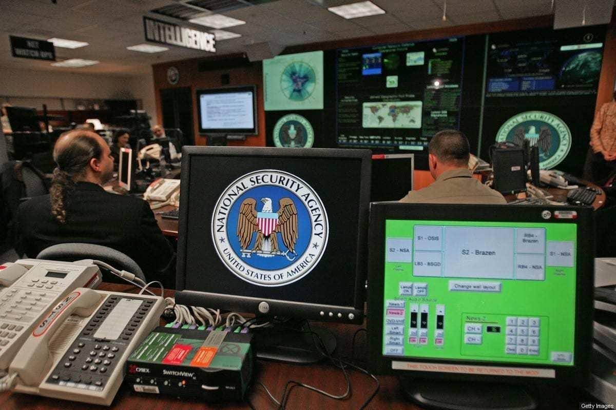 Arma cibernética hackers NSA