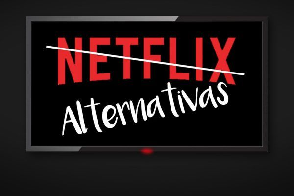 Netflix Alternativas Portugal