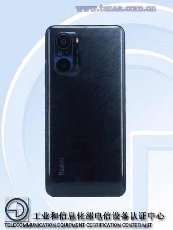 Redmi K40 Pro 4 1 Redmi, Redmi K40, Redmi K40 Pro, Xiaomi